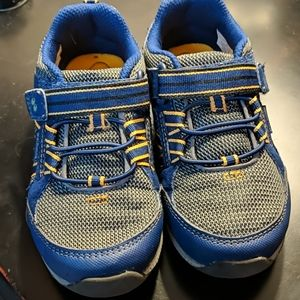 Stride Rite Surprize Toddler Boys shoes, Size 10